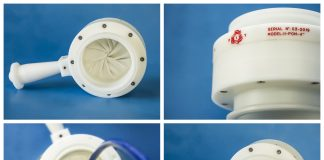 iris valve