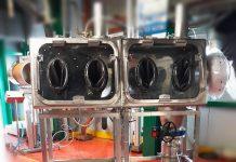 csv containment - combinable iris reactor charging 4-min