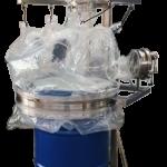 Pneumatic Transfer Isolator